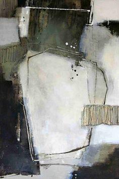 Malerei Acryl-Mischtechnik