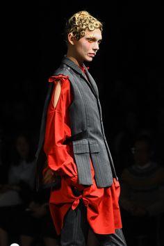 アンダーカバー 2016年春夏コレクション - ピエロが欺くロックンロール・サーカス - 写真75 | ファッションニュース - ファッションプレス
