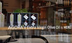 All day 'Οlive Oil & Food tasting event' @ agora store in Thessaloniki. Save the date! Monday 7 October from 09:00 to 21:00  All day 'Οlive Oil & Food tasting event' @ agora store in Thessaloniki.  https://www.facebook.com/events/242138279267495/