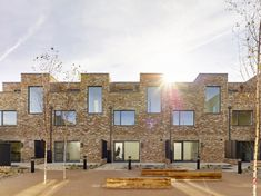 Bell Phillips Architects, Killian O'Sullivan · Bracelet Close