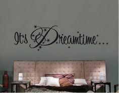No.UL558 It's Dreamtime
