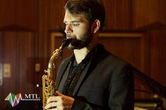 Ricardo Rodrigues, saxofone