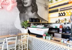 A25 Espresso to Open Off Hardware Lane - Food & Drink - Broadsheet Melbourne
