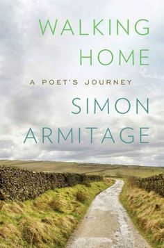 Walking books.    Armitage's book & one about Camino seem particularly interesting.