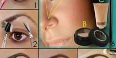 Interesting beauty tricks!