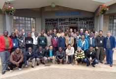 African Regional Meeting: New Models of Animation, Management and Governance