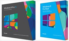 WINDOWS 8 RETAIL PACKAGING REVEALED ON AMAZON [IMAGE]    There has been a lot of talk about how Microsoft and retailers would actually deliver the final Windows 8 product to the users, and just to our liking; Amazon has shed a little light on the subject and revealed the official Windows 8 packaging in the process ...