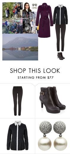 """Arriving in Carcross, Yukon"" by new-generation-1999 ❤ liked on Polyvore featuring Monsoon"