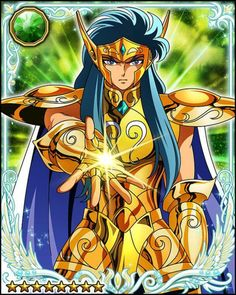 Saint Seiya (Knights of the Zodiac) Photo: Aquarius Camus Me Me Me Anime, Anime Guys, Manga Anime, Anime Art, Hades, Power Rangers, Aquarius, Libra, Marvel