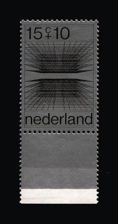 "searchsystem: "" Ootje Oxenaar / Nederland / Stamps / 1970 """