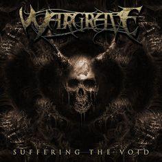"[CRÍTICAS] WARGRAVE (ZAF) ""Suffering the void"" CD 2015 (Autoeditado)"