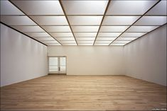 Gallery space in Nottingham Contemporary. Photo by Helena Zedig