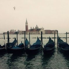 Gondolas in Venice, Italy. #timelapsevideo #timelapse #albertoexposito #venice #italy #gondola #filmmaking www.albertoexposito.net Time Lapse Photography, Venice Italy, Filmmaking, Boat, World, Nature, Photos, Travel, Cinema