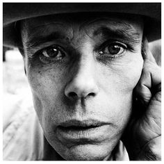 """Joseph Beuys // """"Let someone dangerous in for tea. Make small signs that say """"yes"""" and spread them all over your house. Become a friend of freedom and uncertainty...Take a lot of naps...Dream wild, imaginative dreams. Draw on walls. Read every day. Imagine you are enchanted. Giggle with children. Listen to old people...Be free. Praise yourself. Let go of fear. Play with everything. Preserve the child in you."""""""