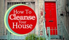 Do you feel spiritually uncomfortable in your house? Have things happened in your home that are unholy? If so, you need to know how to cleanse your house so you can get rid of any demonic forces that oppress you or your environment. I first learned about how to cleanse your house almost by accident. …