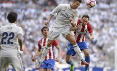 Horario y dónde televisan el Real Madrid vs Atlético de Madrid