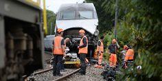 «Chibanis» de la SNCF: «C'est la reconnaissance de notre travail de cheminot»