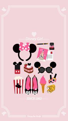 Wallpaper Iphone Disney Ideas 62 Ideas For 2019 Cute Disney, Disney Girls, Disney Mickey, Disney Art, Disney Ideas, Iphone Wallpaper Themes, Disney Phone Wallpaper, Wallpaper Ideas, Girl Wallpaper