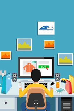 Ecommerce is making it big in the space by empowering businesses with the ability to sell their skills and services digitally! To make the most of this trend, you will need to augment your venture with a cutting-edge site. Website Development Company, Web Development, Online Store Builder, Ecommerce Web Design, E Commerce Business, Ecommerce Solutions, Building A Website, A Team, Space