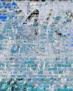 NEW urban brick wall backdrop designs at Simply Canvas! Fun for seniors, kids...and more!