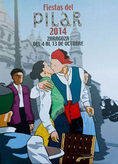 La Ofrenda de Frutos cumple 50 años y discurrirá por la calle Alfonso.