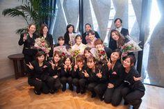【ヴィーナスアカデミー】幸せのお手伝い♡学生がウェディングをプロデュース!!@ザ テンダーハウス白金台