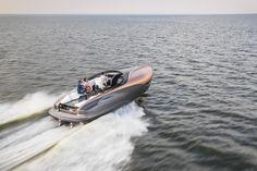 Foto 3 de 11 – Lo último de Lexus tiene dos motores V8 atmosféricos y no, no es el sucesor del LFA… ¡es un barco! – Diariomotor