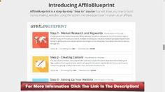 Affilorama - Affilorama Review - Best Affiliate Marketing Training For Dummies