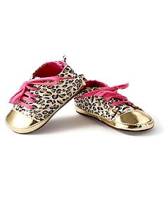 D'chica Shoes Chic Animal Print Gold Sneakers http://www.firstcry.com/dchica-shoes/d'chica-shoes-chic-animal-print-gold-sneakers/635641/product-detail