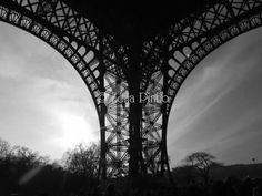 2007 04 01 La Tour Eiffel Paris