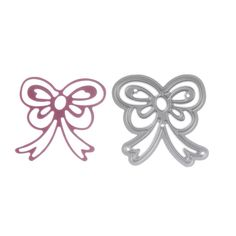 Find More Cutting Dies Information about Hot 1Piece Cute Bow Ornament Metal steel Art Craft Cutting Die DIY Clip Book Photo Album Art Card Template Gift For Children,High Quality gifts for children,China gift gifts Suppliers, Cheap gift templates from Chunhua store on Aliexpress.com