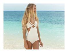 Top Online Swimwear Stores @ www.AmericasMall.com/categories/swimwear.html #swimwear Mikoh Swimwear 2014