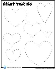 Preschool Activities Worksheets Check out more free coloring pages for preschoolers Valentine Theme, Valentine Day Crafts, Be My Valentine, Kids Valentines, Valentine Nails, Valentine Ideas, Preschool Themes, Preschool Activities, Preschool Worksheets