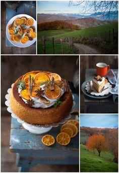 { Avec de la farine intégrale, ça le fait… } | Saines Gourmandises No Cook Desserts, Sweet Desserts, Desert Recipes, Baked Potato, Biscuits, Muffins, Sweet Treats, Deserts, Veggies