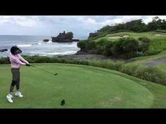 my golf bali nirwana - YouTube