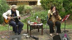 Canarias Escenario Natural. Beatriz Alonso y Miguel Manescau. Casa de Carta de Valle de Guerra (1080p) in Detrás del Espejo Producciones Audiovisuales on Vimeo