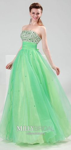 Long Prom Dresses Green, Princess Prom Dresses Strapless, Tulle Prom Dresses Modest, Beaded Prom Dresses Sequin Cheap Pageant Dresses, Beauty Pageant Dresses, Cute Homecoming Dresses, Cute Dresses For Party, Strapless Prom Dresses, Tulle Prom Dress, Graduation Dresses, Prom Gowns, Affordable Evening Gowns