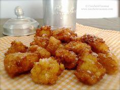 Pisa: ricetta originale delle frittelle di riso per la festa del