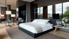 The Luxury Experience at Conservatorium Hotel, Amsterdam, The Netherlands