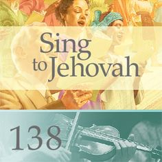 Audio | 138-M Jehovah Is Your Name | Sing to Jehovah—Orchestral Accompaniment
