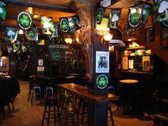 McKibbins Irish Pub Montreal, Quebec
