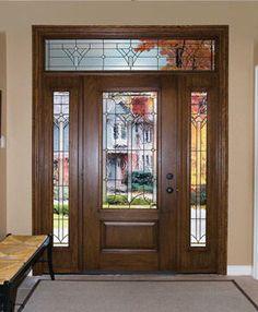 front entry doors exterior doors precision doors of south bend