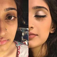 Today's client soft look done by #makeupbyshafaq #makeuptutorial #motd #p #personaldevelopment #muaythai #loreal #sephoraeyeshadow #macliner #eastbrunswicknj #sherwood #nyc #nj #london #lovequotes #mua #beautiful #bridesmaids #bridemakeup #highlights #collage #eyelashextensions #eyelashes http://quotags.net/ipost/1493055273609305175/?code=BS4ZdxdgZxX