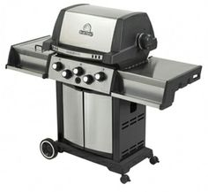 Grill Gazowy Broil King Sovereign 90