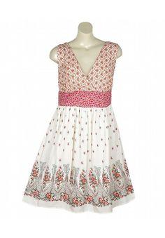 Plus Size Mixed Up Dress image