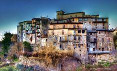 Papigno, Terni - Umbria by Giuseppe Peppoloni