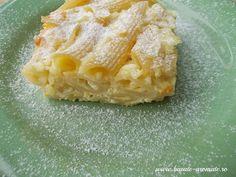 Budinca de macaroane cu brânză la cuptor este mâncarea copilăriei. E perfectă oricând, şi la micul dejun, şi la desert dar şi seara la cină.