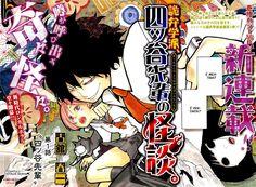 Otaku Cabeludo: Mangás da Shonen Jump que não deram certo #2