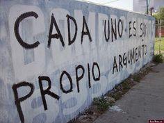 eatbanana. : Las mejores frases de Acción Poética (Murales)