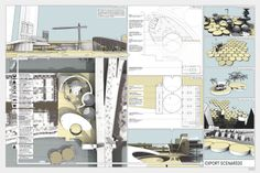 Chicago Institute for Land Generation, 2010. Design With Company